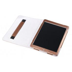Original PU Leather Case Stand Cover Case for 9.7 Inch Teclast X98 Air 3G Tablet PC Brown