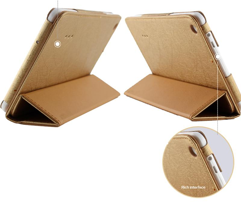 Teclast P80 3G Leather Case