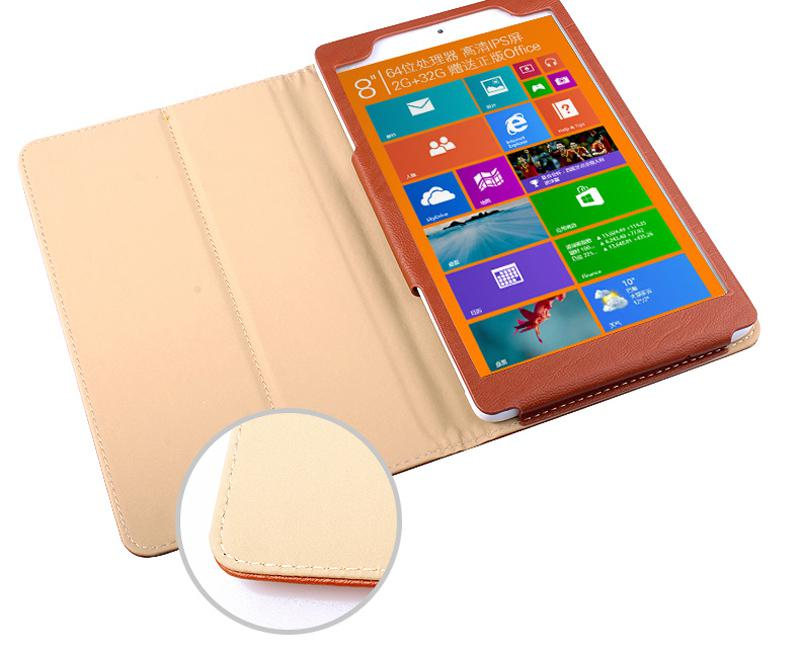 Teclast X80h Leather Case