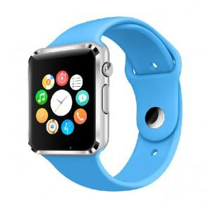 Teclast T11 Smartwatch 1.54 inch MTK6260 Camera Sleep Monitor Bluetooth Pedometer Music Sleep Monitor FM Blue