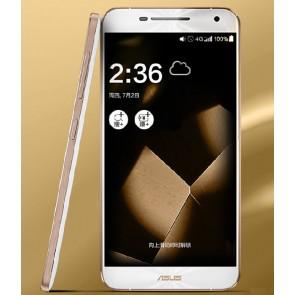 ASUS X550 4G LTE Android 5.1 3GB 32GB MSM8939 Octa Core SmartPhone 5.5 Inch 13MP Camera White