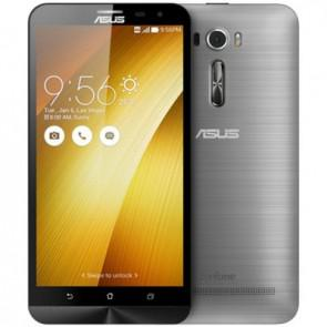 ASUS ZenFone 2 Laser 3GB 32GB 4G LTE Snapdragon 615 6.0 inch SmartPhone Android 5.0 13MP Camera Silver