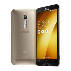 ASUS Zenfone 2 ZE551ML 4G LTE 4GB RAM 32GB ROM Android 5.0 Dual SIM SmartPhone 5.5 Inch 13MP Camera Gold