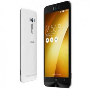 ASUS ZenFone Selfie 3GB 16GB Snapdragon 615 4G LTE SmartPhone 5.5 inch Android 5.0 13MP Camera White