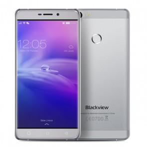 Blackview R7 4GB 32GB MTK6755 Octa Core 4G LTE Android 6.0 Smartphone 5.5 inch 13MP Camera 3000mAh Grey