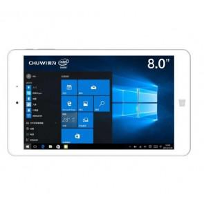 CHUWI Hi8 Pro Intel X5 Atom Cherry Trail Z8300 Windows 10 Tablet PC 8 Inch 2GB 32GB White
