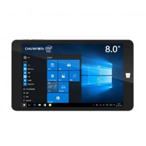 Chuwi Vi8 Plus 2GB 32GB Windows 10 Intel Z8300 Quad Core Tablet PC 8.0 Inch Black