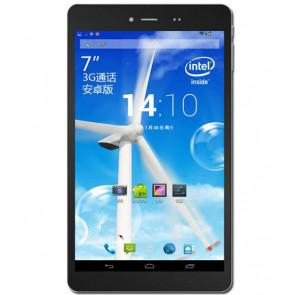 CHUWI V17HD 3G Android 4.4 Intel Z2520 dual core 7.0 inch Tablet PC 1GB 8GB OTG Black