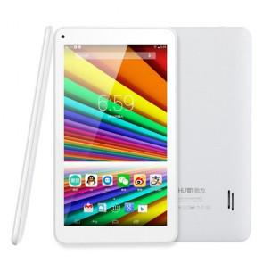 CHUWI V17HD Android 4.4 Quad Core RK3188 1GB 8GB Tablet PC 7.0 Inch IPS Screen WIFI White