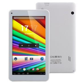 CHUWI V17PRO Android 4.2 RK3026 Dual Core Tablet PC 7 Inch 8GB ROM WIFI White