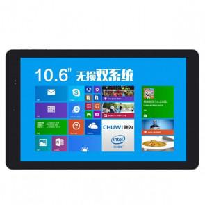 Chuwi Vi10 Dual OS Intel Z3736F 2GB 32GB Tablet PC 10.6 inch 2MP camera Bluetooth HDMI Black