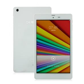 CHUWI VX8 3G Android 4.4 Intel Z3735G Quad Core ROM 16GB 8.0 inch Tablet PC WIFI OTG White