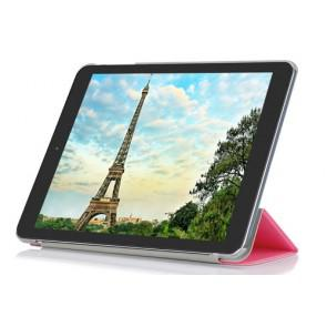 Cube i6 9.7 Inch 3G Tablet Original Leather Case Pink