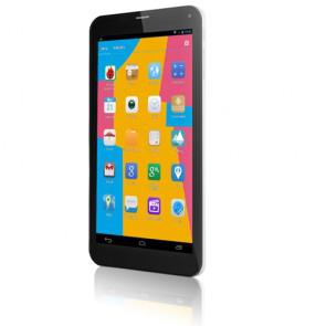 Cube Talk 7XS 3G MTK8312 Dual Core 7.0 Inch Phablet WIFI GPS OTG Android 4.2 Black & White