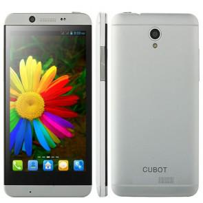 Cubot ONE MTK6589T quad core Android 4.2 Smartphone 1GB 8GB 4.7 Inch 13MP camera Silver