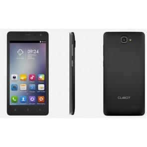 CUBOT S168 Android 4.4 MTK6582 Quad Core 5 inch Smartphone 1GB 8GB 8MP camera 3G WiFi Black
