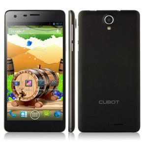 CUBOT S222 MTK6582 Android 4.2 Smartphone quad core 5.5 Inch 1GB 16GB 13MP Black