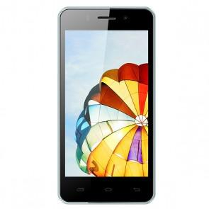 Doogee DG800 Android 4.4 SmartPhone MTK6582 Quad Core 1GB 8GB 4.5 inch back touch 13MP camera White