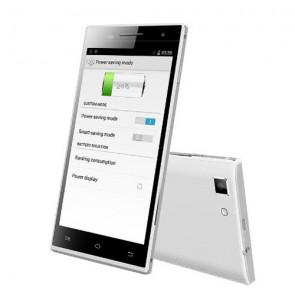 Doogee F1 Turbo Mini 4G Android 4.4 quad core 1GB 8GB Smartphone 4.5 Inch 5MP Camera WiFi White