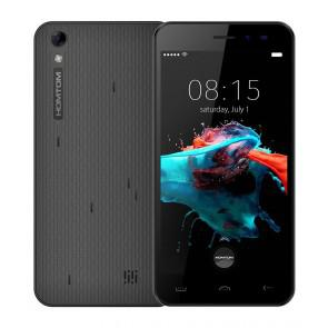 Homtom HT16 MTK6580 1GB 8GB 3G Android 6.0 Smartphone 5.0 inch 8MP Camera Black