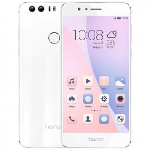 Huawei Honor 8 4G LTE 4GB 64GB Kirin 950 Octa Core 5.2 Inch Smartphone 2*12MP camera Android 6.0 NFC 3000mAh White