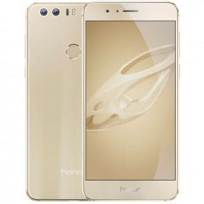 Huawei Honor 8 4G LTE 4GB 32GB Kirin 950 Octa Core Android 6.0 Smartphone 5.2 Inch 2*12MP camera NFC 3000mAh Gold
