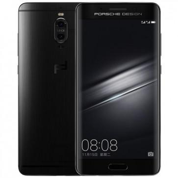 Huawei Mate 9 Porsche 6GB 256GB Kirin 960 Octa Core Android 7.0 4G LTE Smartphone 5.5 inch FHD 20.0MP+12.0MP Dual Rear Cameras SuperCharge Type-C Black