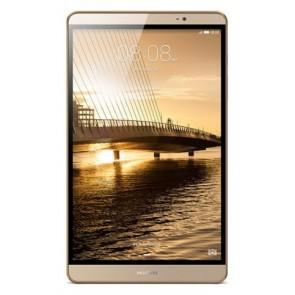 Huawei MediaPad M2 Octa Core 3GB 16GB Android 5.1 Tablet PC 8.0 inch HD IPS Screen 8MP Camera WiFi Version Gold