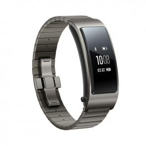 Huawei Talkband B3 Smart Wristband Bluetooth headset Smartband Run Walk Ride Climb Sleep Mode Y6M4 Grey