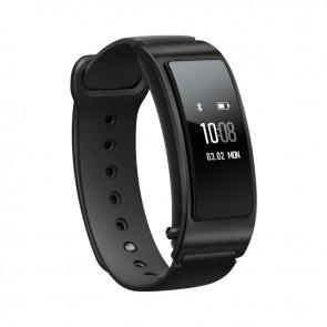 Huawei Talkband B3 Smart Wristband Smartband Bluetooth headset Run Walk Ride Climb Sleep Mode Y6M4 Black