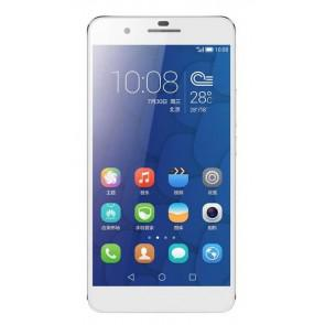 Huawei Honor 6 Plus 4G Octa Core Android 4.4 3GB 32GB Smartphone 5.5 Inch 1920*1280 Screen Dual 8MP Camera White