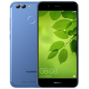 Huawei navo 2 4GB 64GB Kirin 659 4G LTE 5.0 inch Smartphone Android 7.0 12MP +8MP rear Camera Multi-touch Blue