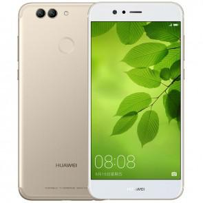 Huawei navo 2 Plus 4GB 128GB 4G LTE Kirin 659 Smartphone Android 7.0 5.5 inch 12+8MP rear Camera Type-C Gold