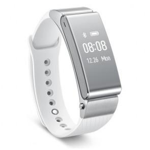 Huawei TalkBand B2 Smart Watch Silver