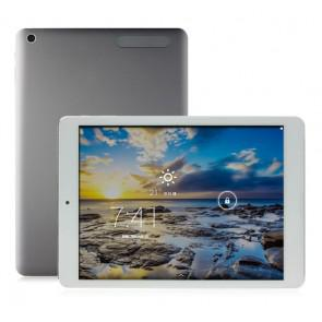iFive Air Android 4.4 RK3288 quad core 9.7 Inch Screen Tablet PC 2GB 16GB  WiFi Dual Camera White & Gray
