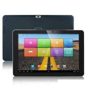 iFive X3 RK3188 Quad Core 2GB 16GB Android 4.2 Tablet PC 10.1 Inch IPS Screen 5MP Camera Blue