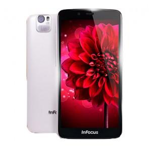 InFocus IN810 4G Android 4.2 Quad Core ROM 16GB 5.0 inch FHD Screen 13MP camera GPS WiFi White