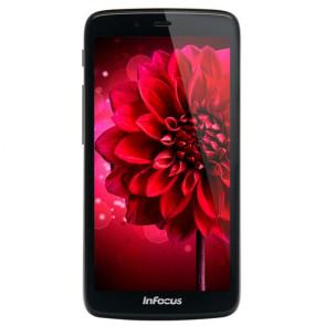 InFocus IN810 4G Quad Core Android 4.2 2GB 16GB 5.0 inch FHD Screen 13MP camera GPS WiFi Black