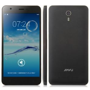 JIAYU S3A 4G LTE MTK6752 Octa Core 3GB 32GB Android 5.1 Smartphone 5.5 Inch 13MP Camera Black