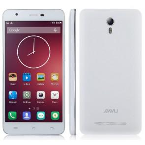 JIAYU S3A 3GB 32GB MTK6752 Octa Core Android 5.1 4G LTE Smartphone 5.5 Inch 13MP Camera White