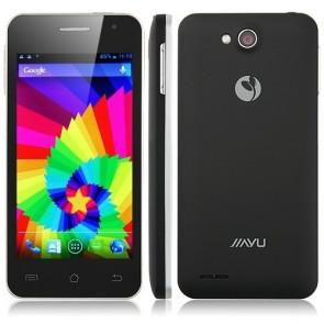 Jiayu G2F WCDMA MTK6582 Quad Core Android 4.2 Smartphone 4.3 Inch Corning Glass Screen 8MP camera Black