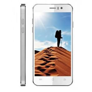 JIAYU G5S Smartphone Android 4.2 MTK6592 octa core 2GB 16GB 4.5 Inch Gorilla OGS Screen 13MP camera White