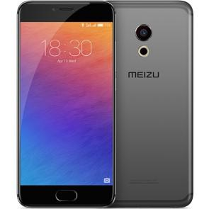 Meizu Pro 6 4G LTE Helio X25 4GB 32GB Android 6.0 Smartphone 5.2 inch 21MP camera Grey