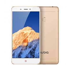 Nubia N1 4G LTE 3GB 64GB Helio P10 Octa Core Android 6.0 Smartphone 5.5 inch FHD 13.0MP Camera Fingerprint ID 5000mAh Battery Gold