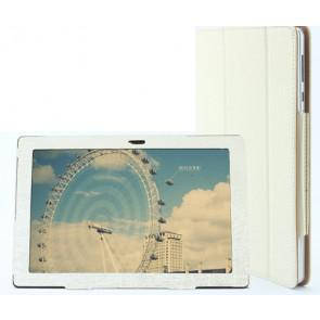 Original Onda V101w 10.1 Inch Tablet Protective Shell Leather Case White