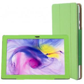 Original Onda V101w 10.1 Inch Tablet Leather Case Folding Stand Cover Green