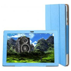 Onda V101w Tablet PC Original Leather Case Stand Cover Blue