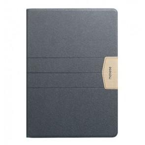 Ultra-thin Special Protective Shell Leather Case for 8 inch Onda V819W Tablet PC Grey
