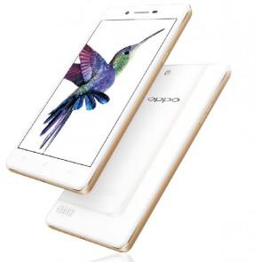 OPPO Neo 7 4G LTE MSM8916 Quad core Android 5.1 1GB 16GB Smartphone 5.0 inch 8MP Camera White