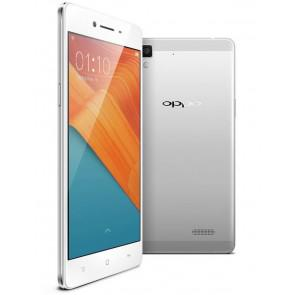 OPPO R7 4G LTE MSM8939 Octa Core 3GB 16GB Android 4.4 Smartphone 5.0 inch FHD Screen 13MP camera Silver